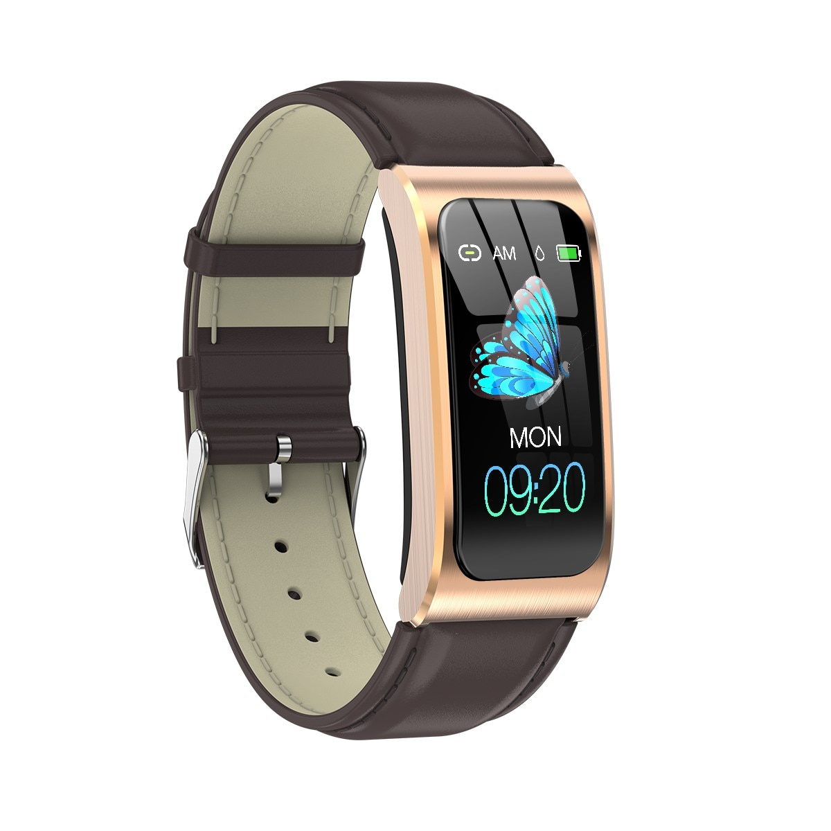 Women's Smart Watch with Heart Rate Monitor