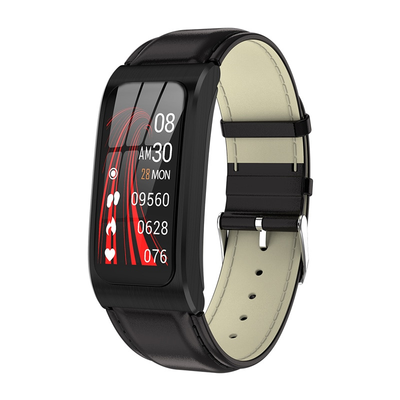Smart Bracelet with Heart Rate