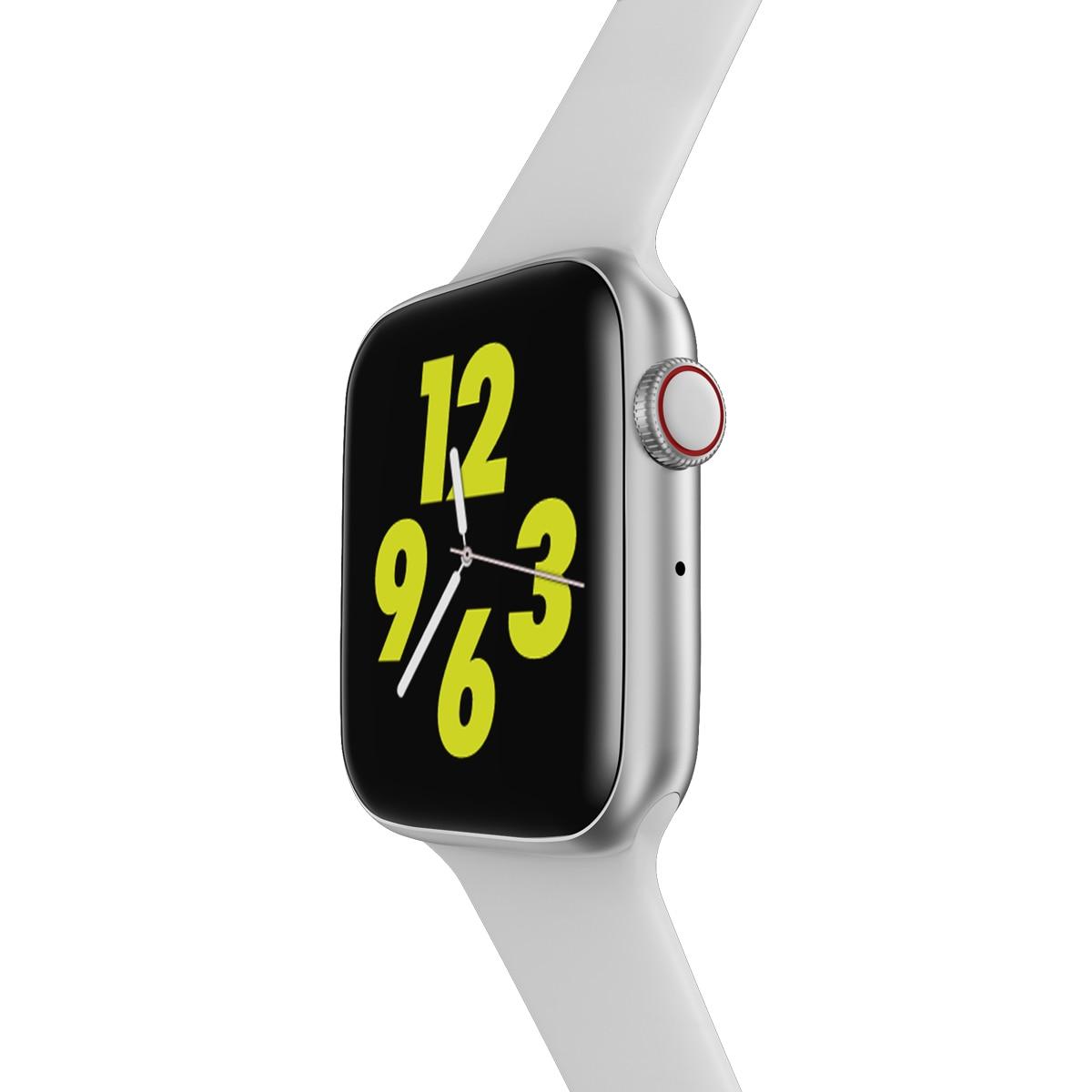 Casual Unisex Smart Watch