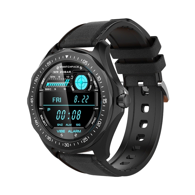 Fitness Track Sports Smartwatch